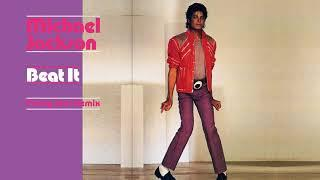Michael Jackson - Beat It (Funky Soul Remix)