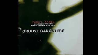 Groove Gangsters - Funky Beats (Extended) (A1)