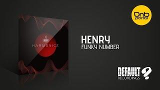 Henry - Funky Number [Default Recordings]