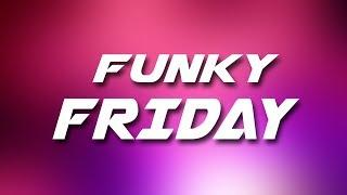 Funky Friday | Jukebox | White Hill Music