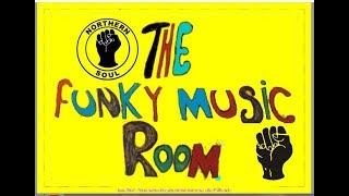 TO THE FUNKY MUSIC ROOM  (A CLOSER  LOOK AROUND)