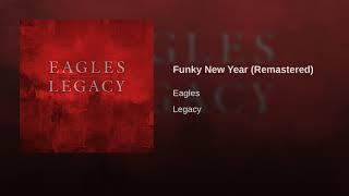 Funky New Year (Remastered)