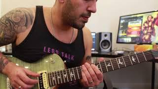 F Minor Funky Benson Jam by Chris Zoupa & Simon D Pratt