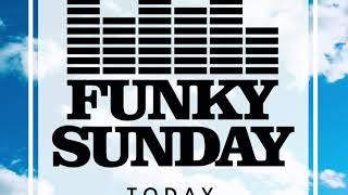 Funky Sunday - Today (Official Audio)