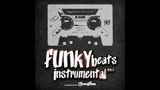 Trailer FUNKY BEATS INSTRUMENTAL Vol.2 By THE TOUCH FUNK