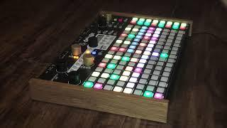 Funky Dancer (Synthstrom Audible Deluge Funky Dance Jam)