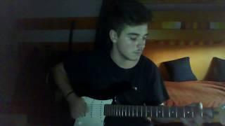 Funky Groovy Blues Improv Em