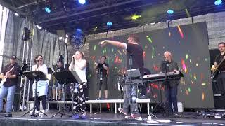 DELICIOUS DIVINE `Funky Funky` Hip Hop Seestadtfest Bremerh.2018
