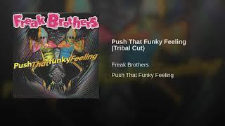 Push That Funky Feeling (Tribal Cut)