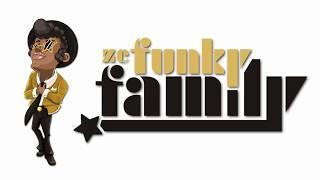 Orchestre International - Toulouse - Ze Funky Family - Nouvel An 2019