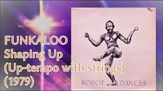FUNKALOO - Shaping Up (Up-tempo with funky strings) (1979) Jazz Funk Disco *The Armada Orchestra