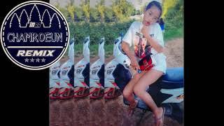 ទាសករស្នេហ៏ Remix New Melody Song Funky Beak sloy By Mr Chameoun on the mix2018,2019
