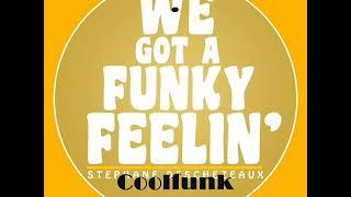 Stephane Deschezeaux - We Got A Funky Feelin'(Original Mix)