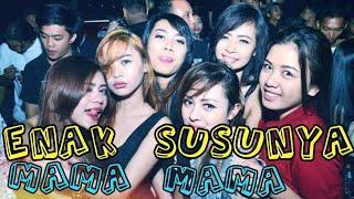 DJ ENAK SUSUNYA FUNKY PUMP!!!. M E O N G™ x FAIHA
