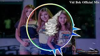 [ ភ្លេងស្លុយ ជូនអូនៗរាំលេង ] New Melody Funky 2018 + Break - Khmer remix 2018 - Vid Bek
