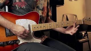 Ultimate Funky Guitar Lick