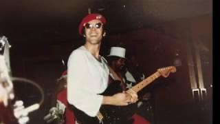 GuruGuitarMan MUSICAL SAMPLINGS #1 ~Part A~ Dance Funky R&B Motown