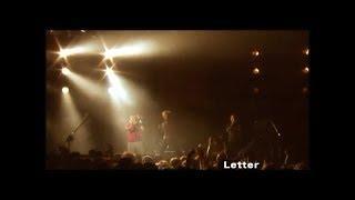 Yum! Yum! Orange - Letter [ Live Orange Funky Radio Tour Final In Nagoya ]