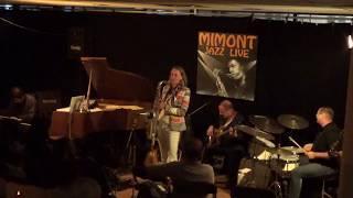 Funky solo Naomi Adriaansz & Tim Welvaars on Hancock song