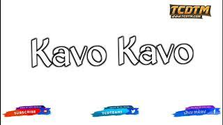 កាវ៉ូ កាវ៉ូ | KAWO KAWO Funky Mix 2018 Remix By Mrr Thea ft Mrr Chav Chav & Mrr Dii