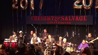 F.L.O. Funky Latin Orchestra 232