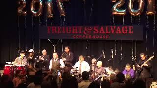 F.L.O Funky Latin Orchestra 235