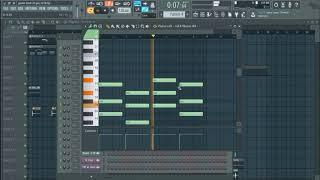 How To Create Romantic Funky Guitar Beat With Free FLP