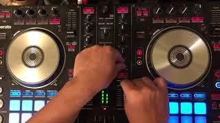 DJ Axl - live set 13(deep house,funky house)