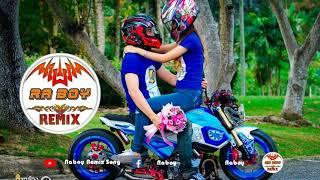 ភ្លេងរណ្តំចិត្ត, New Remix Funky 2018, The Best Music Effect mix, By Mrr Thea ZIN II FT Mrr RA BOY