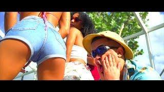 Kaseeno - Muevelo Funky (Video Oficial)