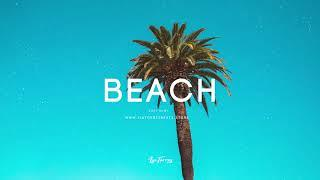 """Beach"" - Calvin Harris Type Beat 