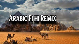 FIHI ZARME ZARME TOP REMIX 2019 (Bass Bossted) FUNKY DAY