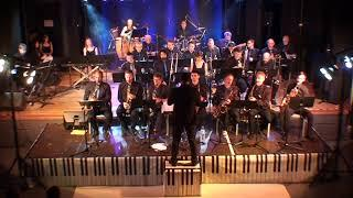 "07/06/2019 à 22:33 : Big Band L'Union - ""Funky Cha Cha"" bu Arturo SANDOVAL"