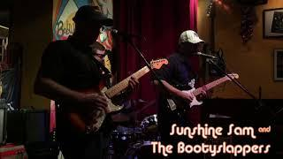 """Funky Mama - Coaxin'"" - Sunshine Sam and The Bootyslappers 