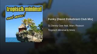 Funky (David Folkebrant Club Mix)