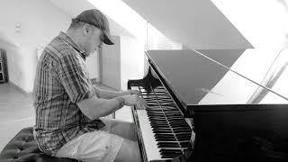 Also Sprach Zarathustra (funky piano version) by Uwe Karcher