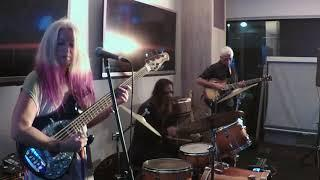 Rebecca Johnson Band *PLAY THAT FUNKY MUSIC* Live @ Wallarah Bay (28/4/18)