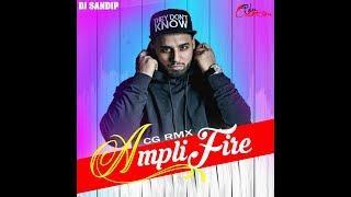 Amplifier ( Cg Funky Style ) By Dj Sandip