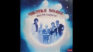 "Creative Source ""Funky Luvah"" (Funk - 1975)"
