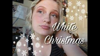 funky lil cover of White Christmas