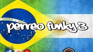 DJ José Zarate® - Perreo Funky 3 - (DaleCintura)