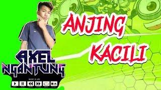 AXEL NGANTUNG-ANJING KACILI (FUNKY NIGHT STYLE) 2018 NEW FULL