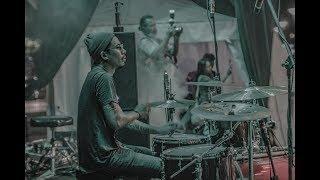 JANGAN KUATIR - OM FUNKY Tony Q Rastafara (drum cam)