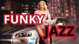 FUNKY JAZZ BEAT MUSIC EMOTION ,JAZZ INSTRUMENTAL , ACID JAZZ