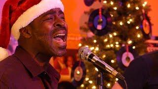 Funky Soulful Christmas Songs - Little Drummer Boy, Silent Night