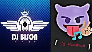 NEW FUNKY MIX BY DJ-BISON-Edit FT DJ-Red Bull عمآر ألحبيب - تآليها صفت