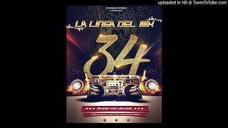 EL SHAMPU #Tropical Funky  - RITMO RAFAGA Dj Gonzalo® + Dj Estebaan La Linea Del Mix ™ 34