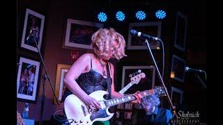 """Blame It On The Moon'Lost Myself"" Samantha Fish Funky Biscuit April 10, 2019"
