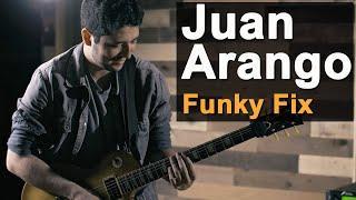 Juan Arango - Funky Fix