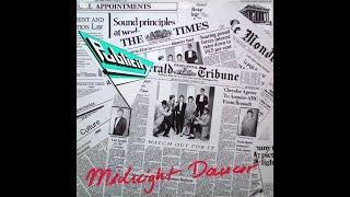 Publicity - Funky Feeling 1987